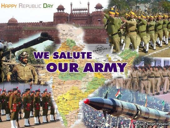 Amit Name Wallpaper Hd We Salute Our Army Desicomments Com