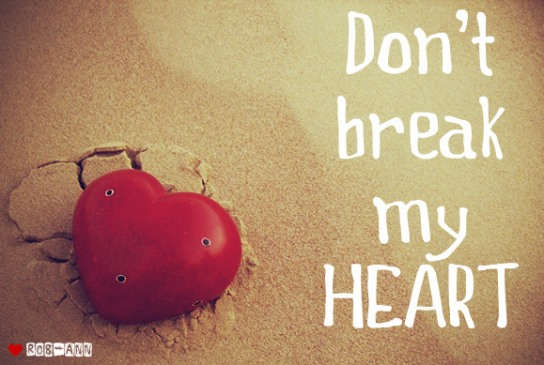 Wallpapers With Quotes On Life In Hindi Don T Break My Heart Desicomments Com