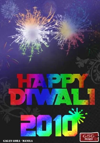 Happy Diwali 2010
