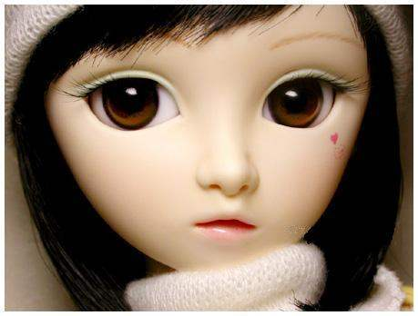 Cute Little Dolls Hd Wallpapers Cute Doll Desicomments Com