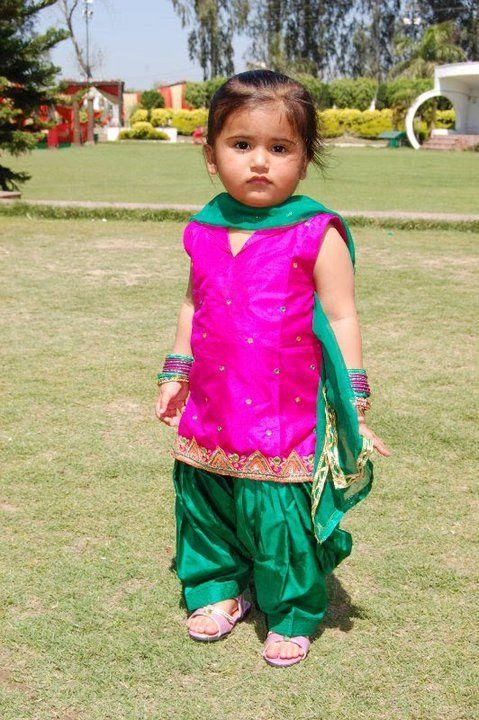 Cute Sikh Babies Wallpapers Cute Girl Desicomments Com