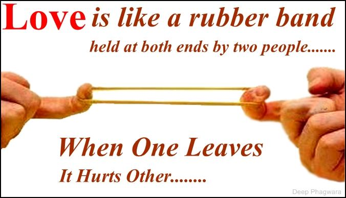 Senti Wallpapers With Quotes Love Is Like A Rubber Band Desicomments Com