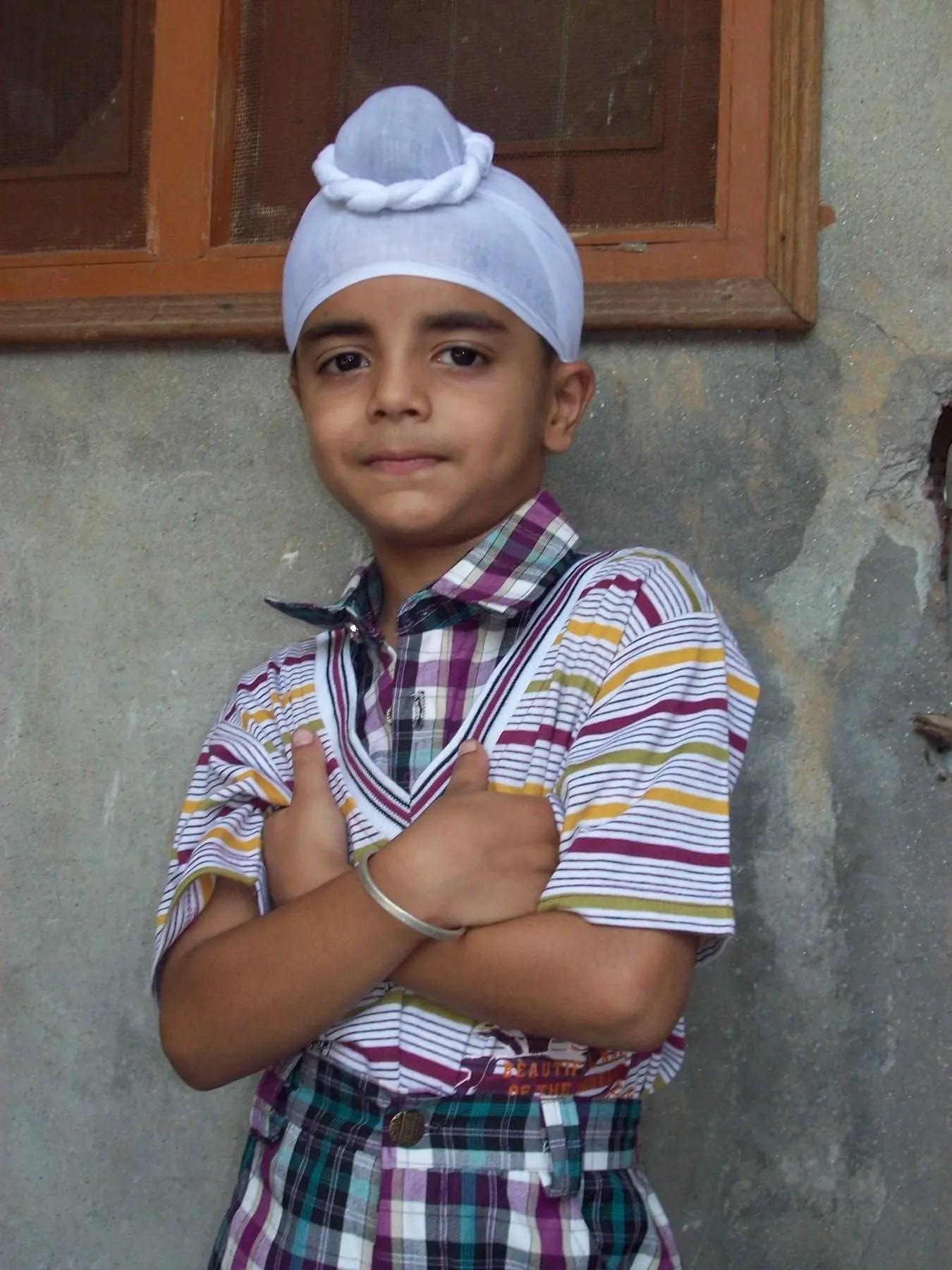 Punjabi Boy DesiComments Com