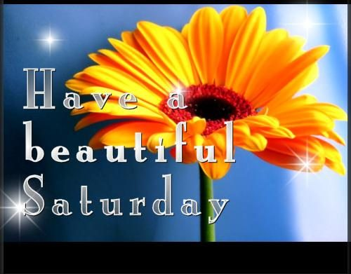 Have A Beautiful Saturday DesiComments Com