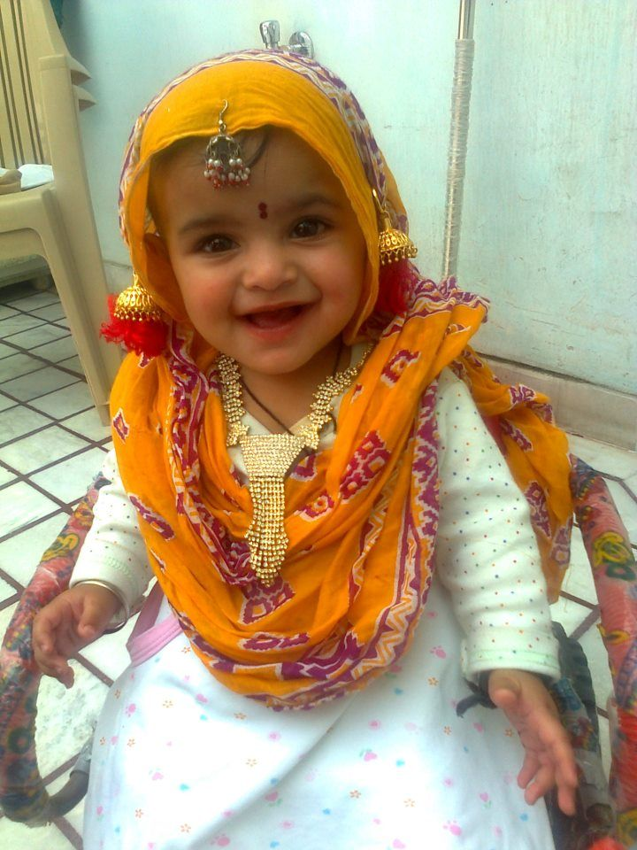 Cute Sikh Babies Wallpapers Cutest Baby Girl Desicomments Com