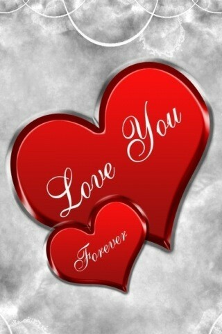 So Cute Good Morning Wallpapers Love You Forever Desicomments Com