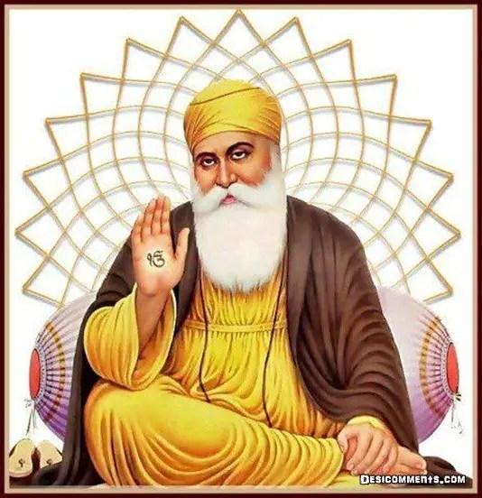Raji 3d Name Wallpapers Shri Guru Nanak Dev Ji Desicomments Com