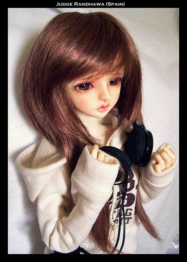 Cute Dolls Wallpapers With Quotes Nice Doll Desicomments Com