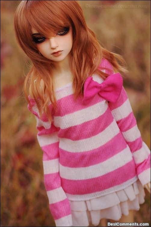 Cute Love Animations Wallpapers Cute Doll Desicomments Com