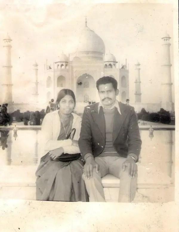 Happy Wedding Anniversary Papa And Mummy