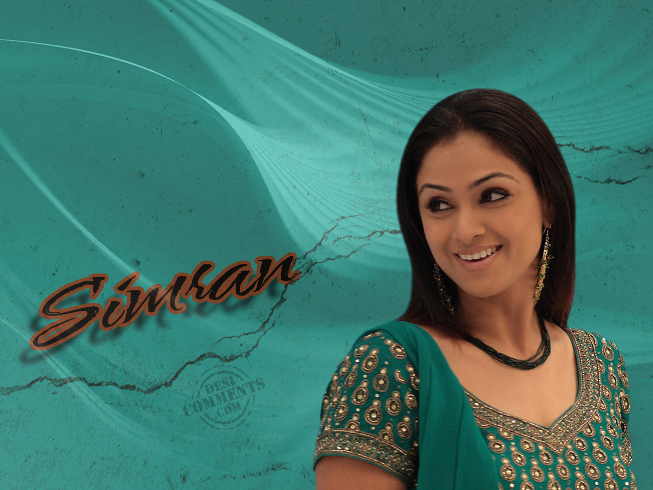 Sad Girl Wallpaper With Hindi Quotes Simran Wallpapers South Indian Celebrities