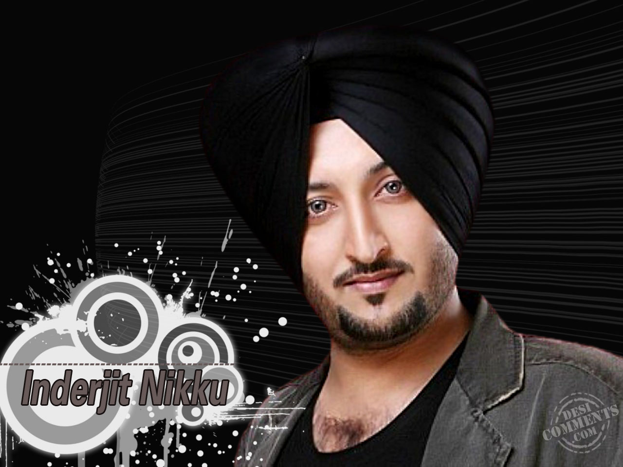 Sad Boy Wallpaper With Hindi Quotes Inderjit Nikku Wallpapers Desicomments Com