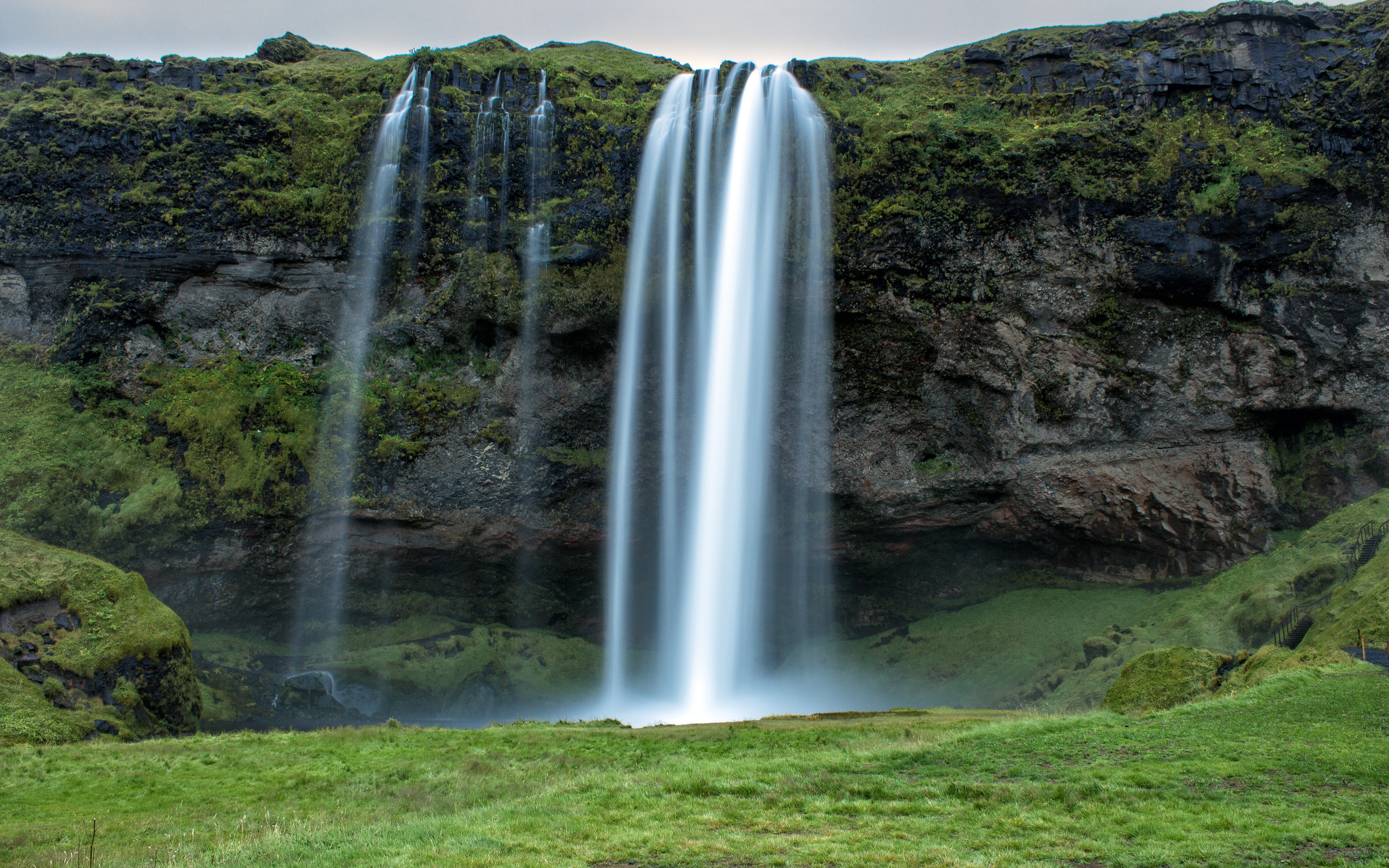 Deep Wallpaper Quotes Waterfall Wallpapers Wallpapers Desicomments Com