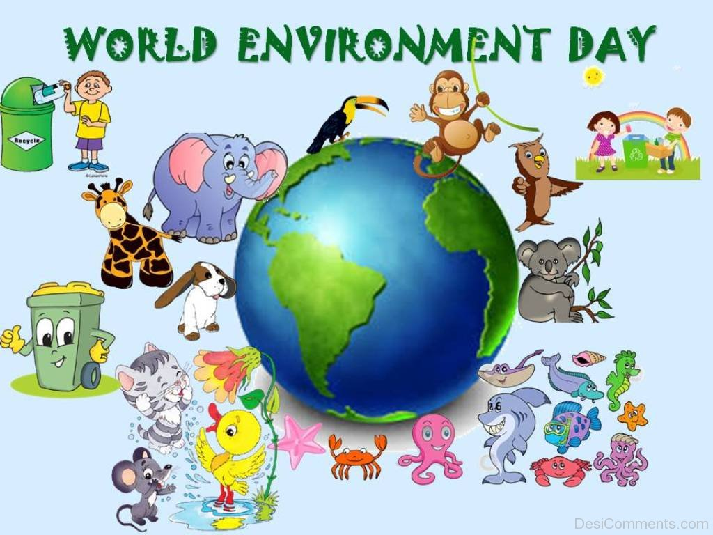 World Environment Day Pictures Images Graphics