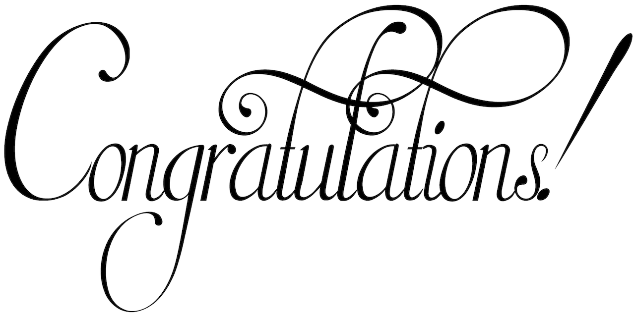 Congratulations Pictures, Images, Graphics for Facebook