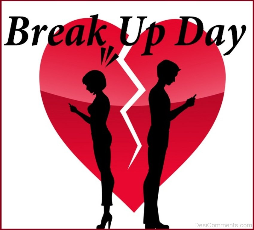 Break Up Pictures Images Graphics for Facebook Whatsapp