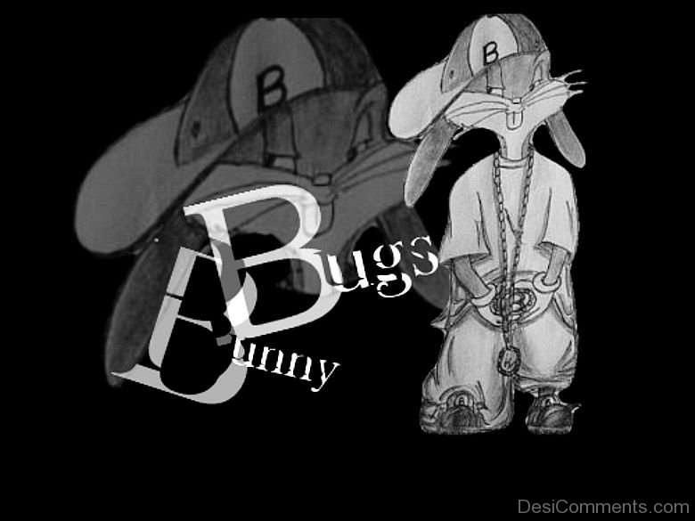 Bugs Bunny Gangster Desicomments Com