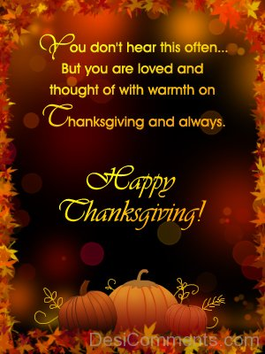 Thanksgiving Pictures Images Graphics Page 10