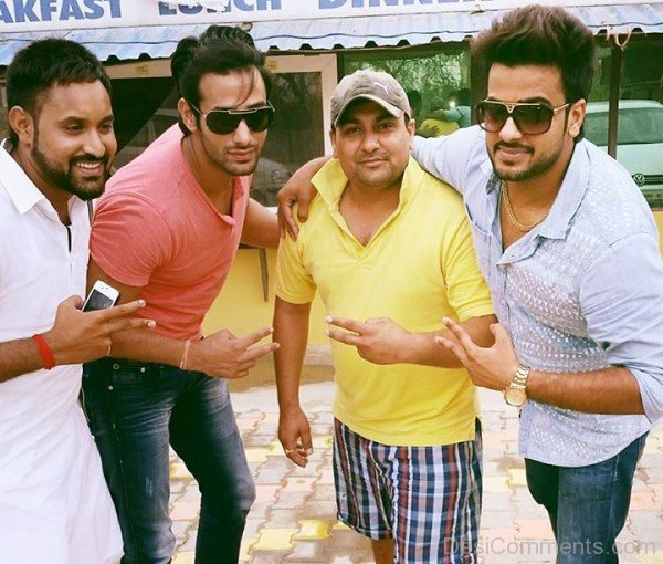 Mankirt Aulakh Pictures Images