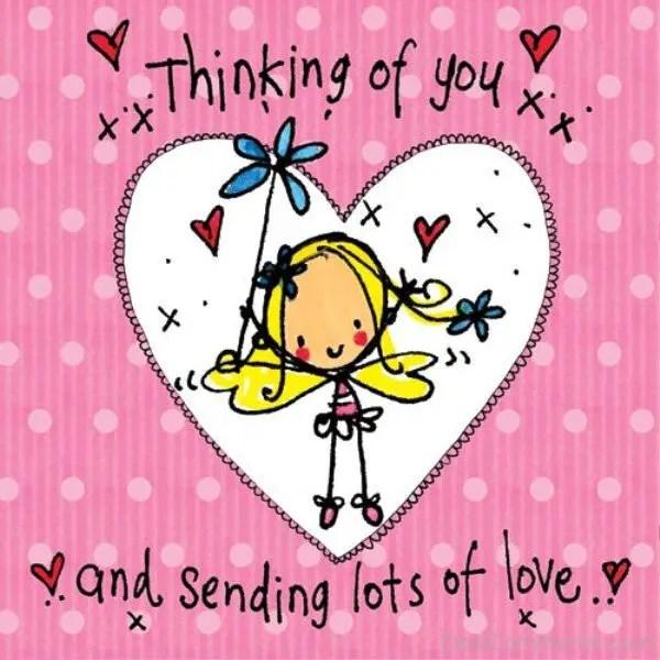 Love U Lots Quotes