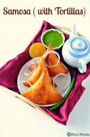 Perfect Samosa recipes