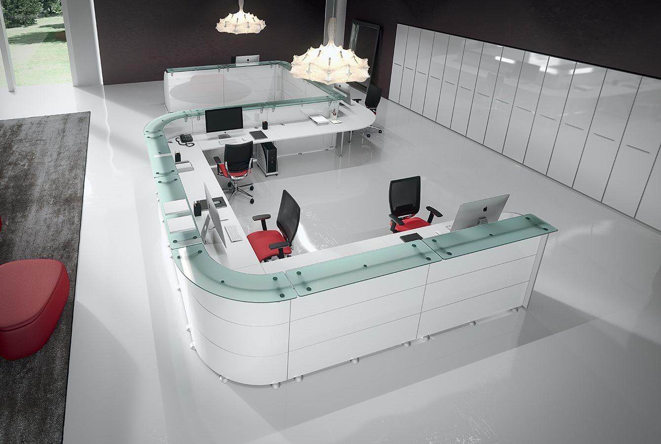 Reception-Sala riunioni