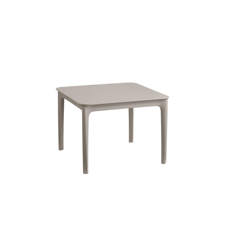 Art.TV03 - tavolino d'attesa in resina, disponibile in altre colorazioni (SCAB)