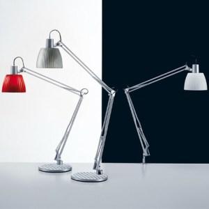 COMPL07 - LAMPADE DA TAVOLO (CAIMI BREVETTI)