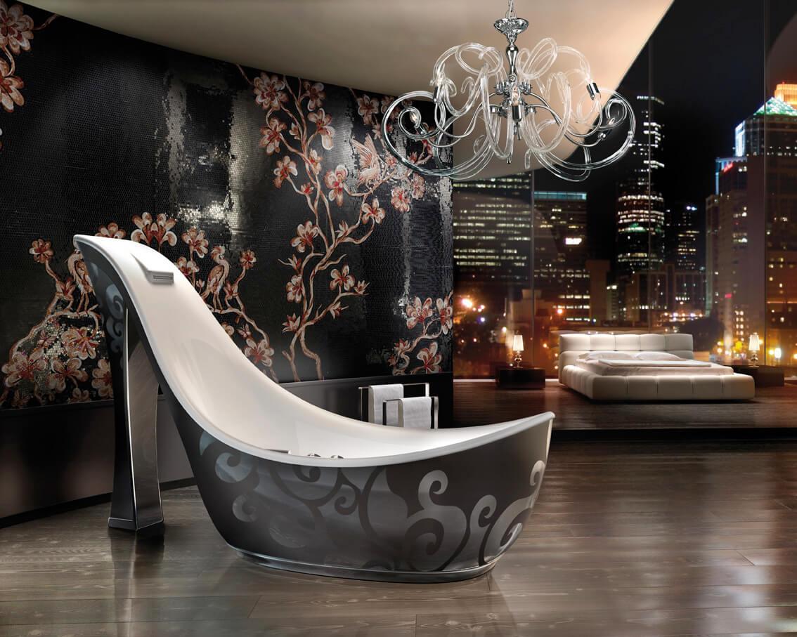 SICIS  Kompromissloser Luxus fr das Badezimmer