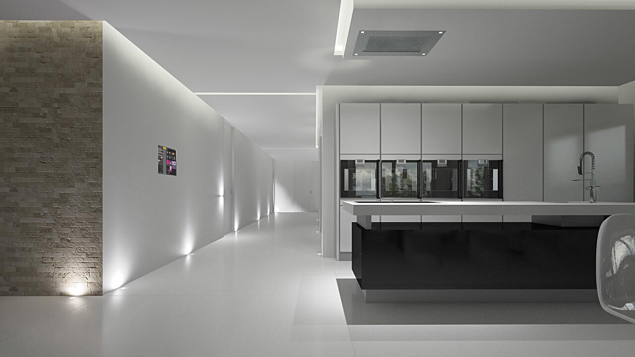Moderne Kuchen Design Beispiele Schicke Ideen Frs Kchendesign Kche Kchen Design Ideen Elegant