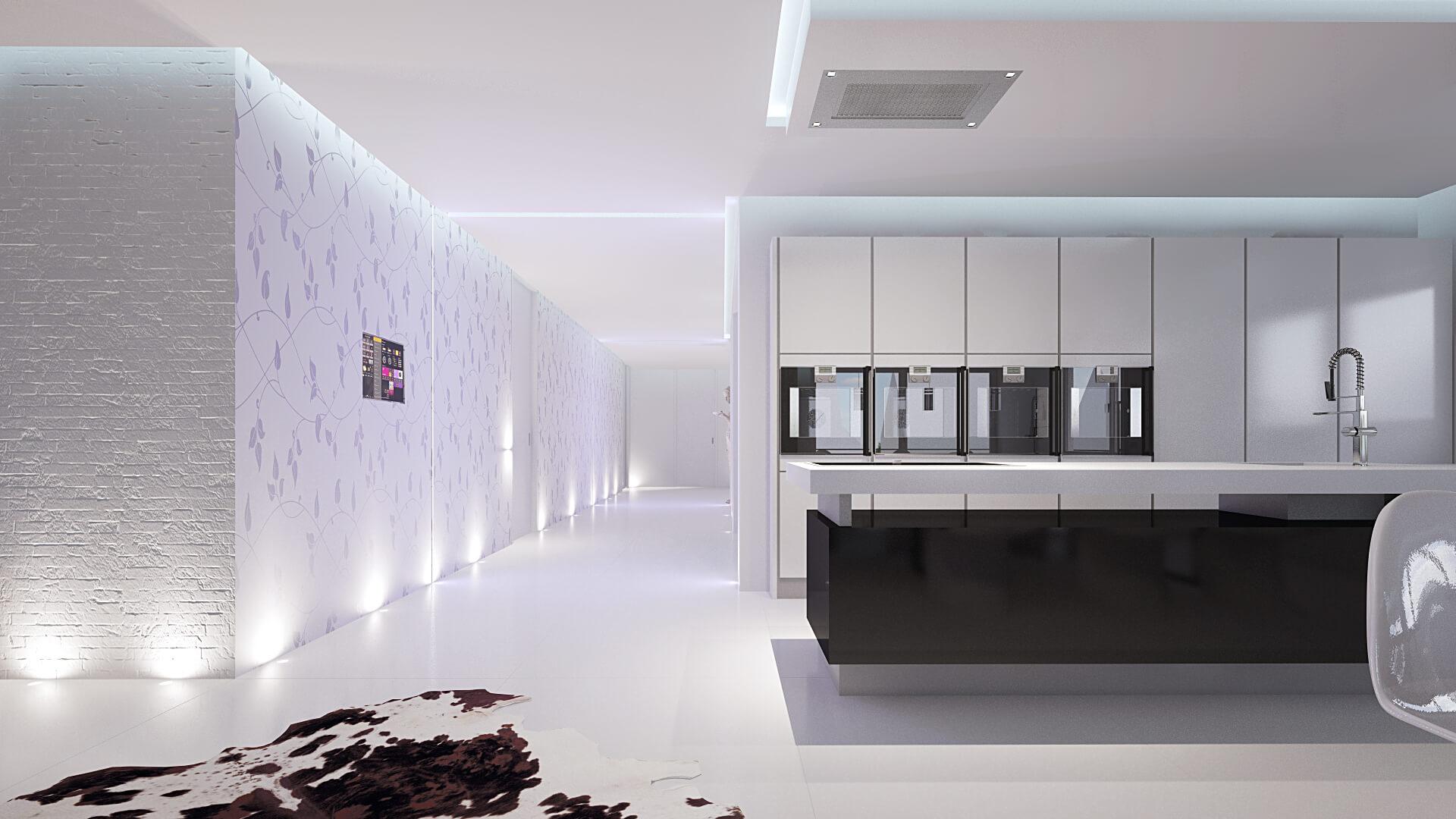 Moderne Kchen  Das Kocherlebnis in Ihrem Zuhause  Torsten Mller
