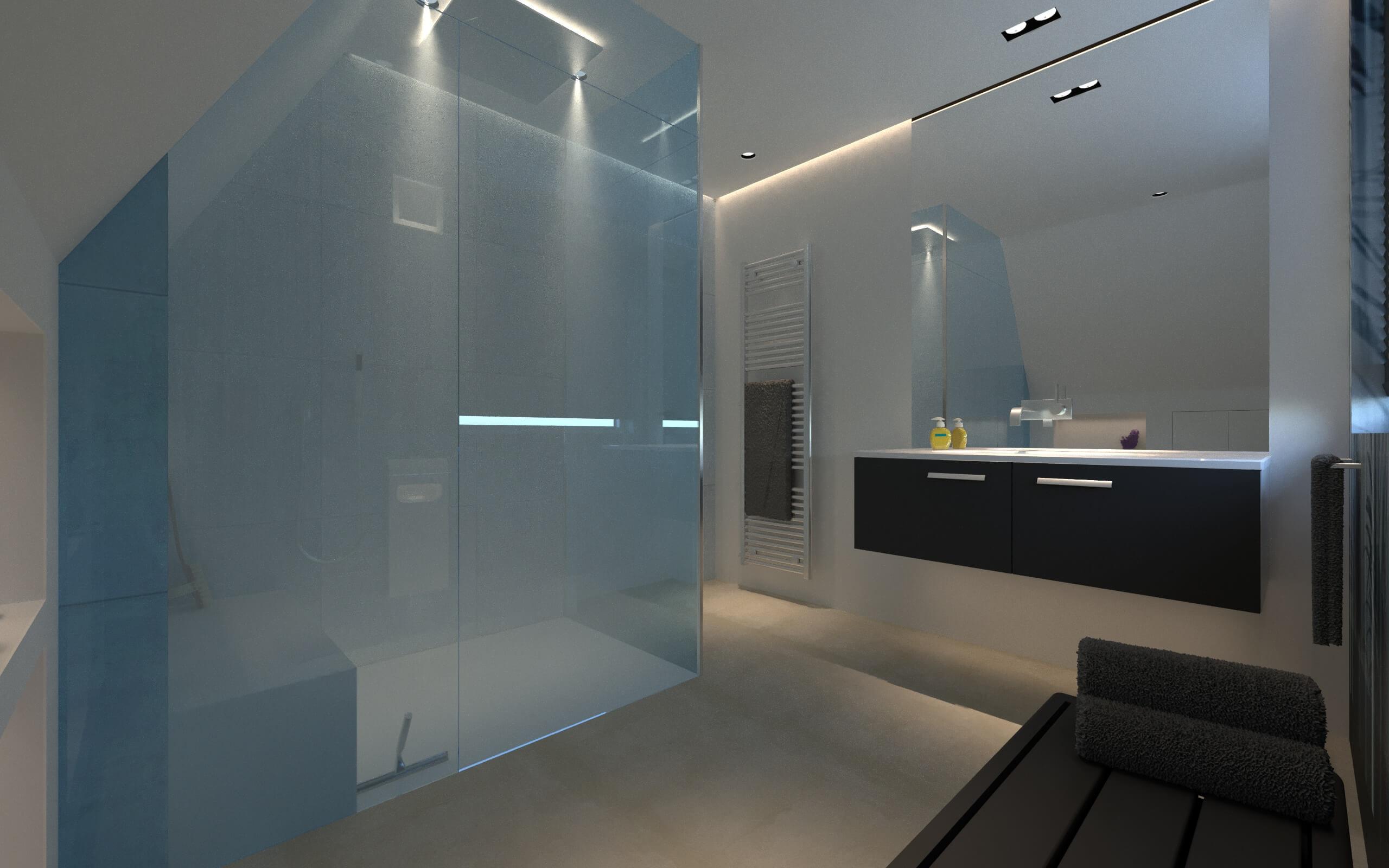 Moderne Badgestaltung mit dem Experten Torsten Mller aus