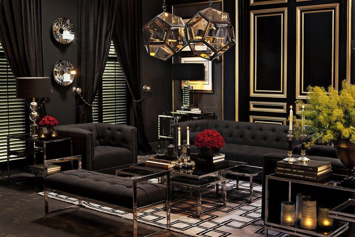 Eichholtz  Exklusive Luxus Mbel fr den B2BBereich