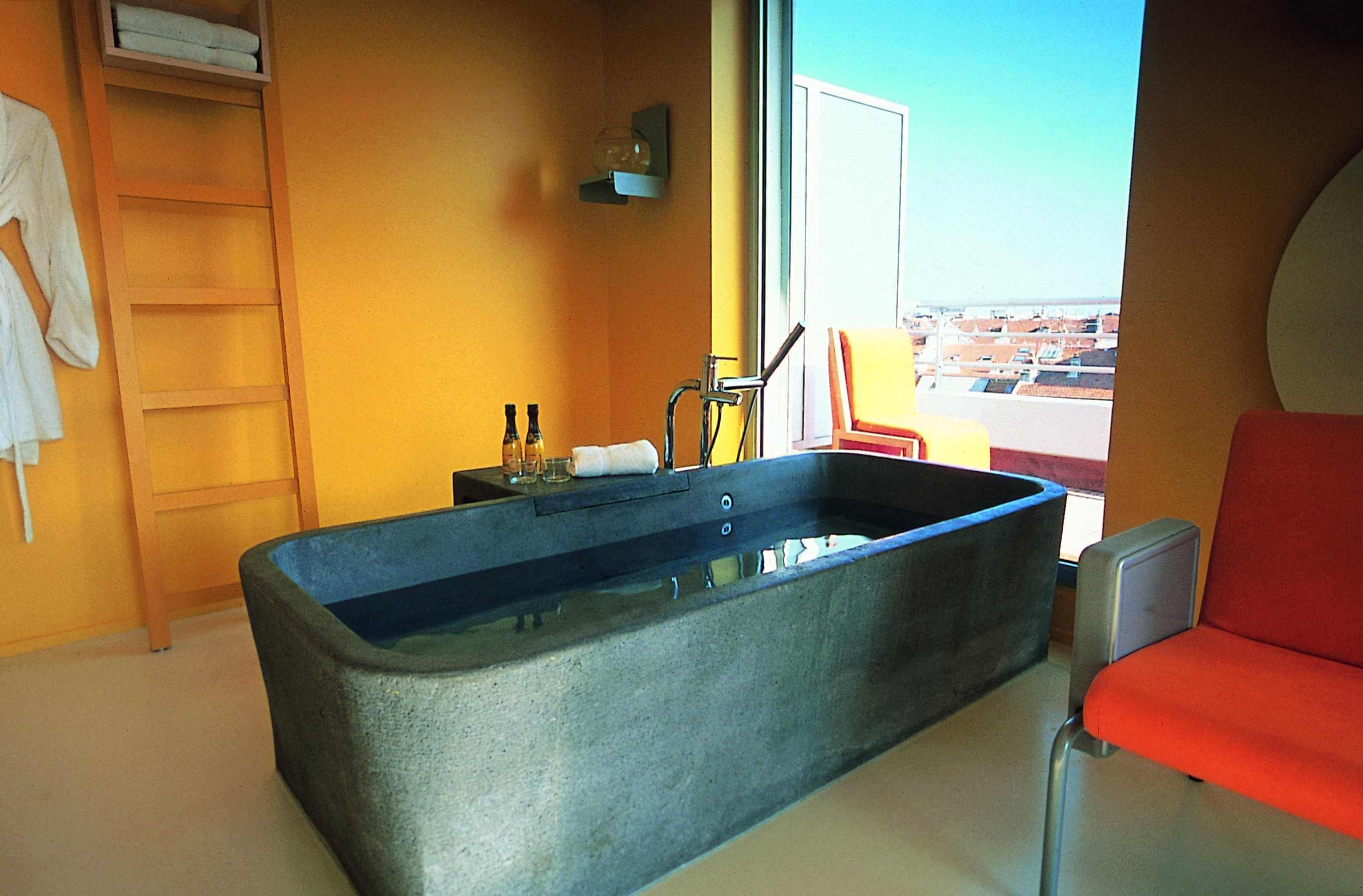 Freistehende Badewanne Kln