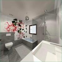 Badezimmer Tapeten 5 Gründe für wasserfeste Tapeten im ...