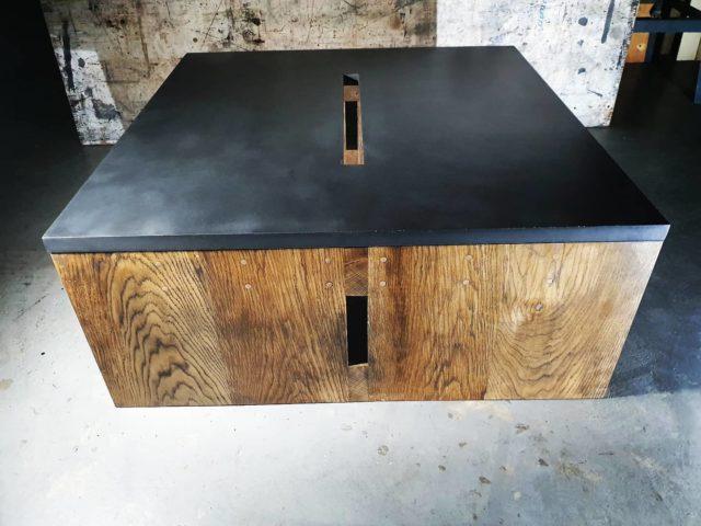 artisan designer mobilier contemporain