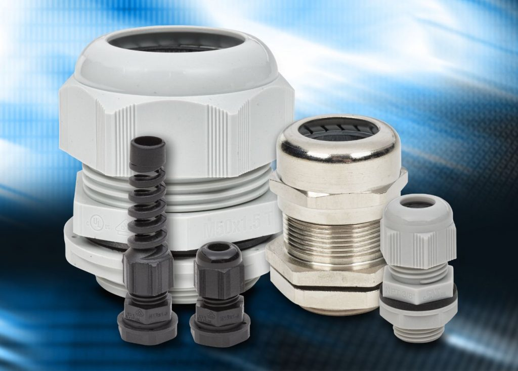 Cable glands  Design Engineering