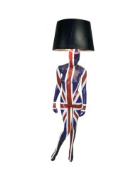 UNION Mannequin Floor Lamp by Jimmie Karlsson & Martin Nihlmar from JIMMIE MARTIN (Copyright: © JIMMIE MARTIN, Jimmie Karlsson, Martin Nihlmar)