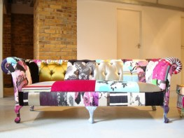 ENGLISH CHESTERFIELD Sofas in variations by Lisa Whatmough from SQUINT LIMITED (Copyright: ©Lisa Whatmough, SQUINT LIMITED)
