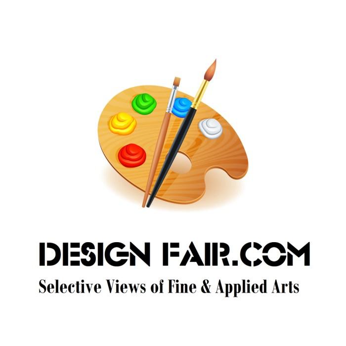 DESIGN-FAIR.COM Logo Square (JPG Format - 1000 x 1000 pixels)