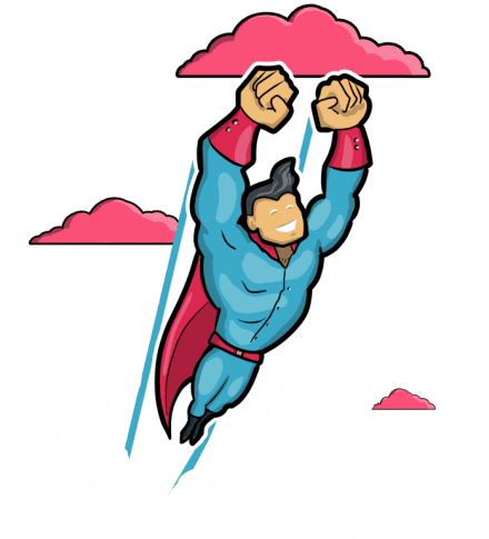 ⚡ Powerful Websites To Boost Your Business 🦸♂️ Design Hero