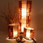 Lampen und Licht