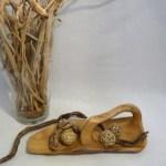 Holzschale 05 – mit Griff