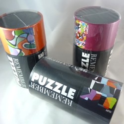 Puzzle - Remember