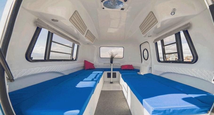 Happier Camper un camper vintage per viaggiare con stile  Design Miss