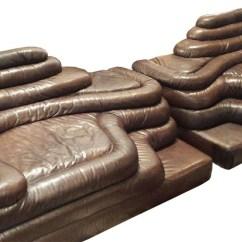 70s Sofa Sofas Under 400 Pounds Pair Terraza Ds 1025 Ubald Klug 1970s Design Market Sold