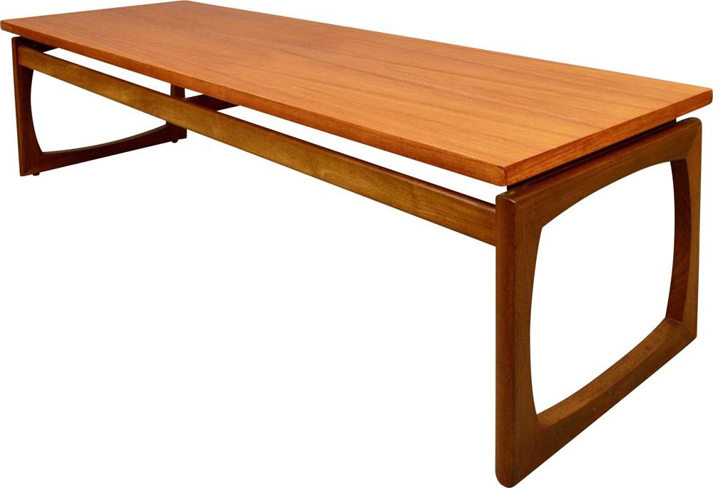 G Plan Teak Coffee Table