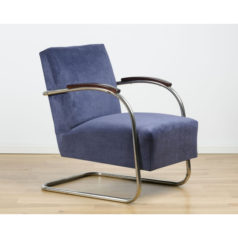 bauhaus swivel chair lift seat for vintage by mucke melder 1930s design market