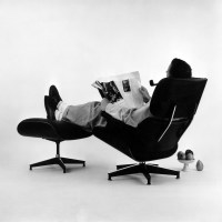 Charles & Ray Eames. The Power of Design