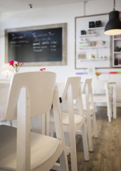 mangiare italiano da amici, a Perth